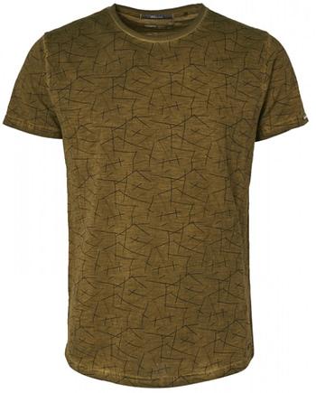 T-shirt No Excess
