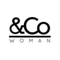 &Co Women Kleding logo