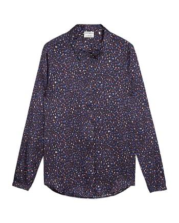 night rider blouse